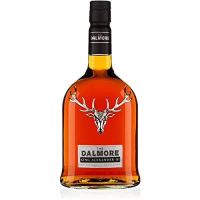 Dalmore King Alexander III Single Malt Whisky 70 cl