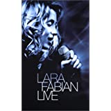 Lara Fabian : Live