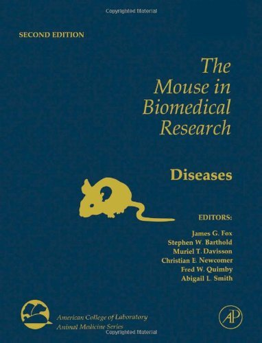 The Mouse in Biomedical Research, Volume 4, Second Edition: Immunology (American College of Laboratory Animal Medicine) (2006-12-19) par unknown