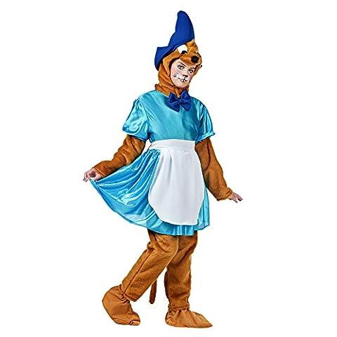 Costume Rat - Costume de souris de conte costume d'animal