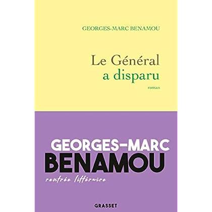 Le Général a disparu: roman