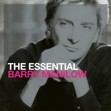 the-essential-barry-manilow