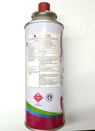 Godrej Proflame Butane Gas Canister