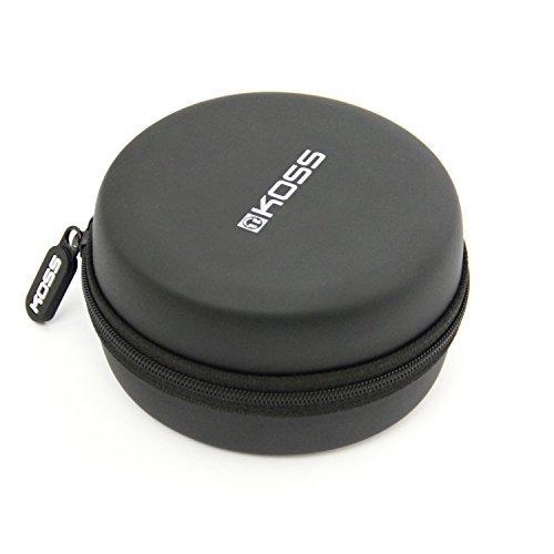 Koss Porta Pro Hard Case Kopfhörer-Schutzhülle, Schwarz Koss Porta Pro