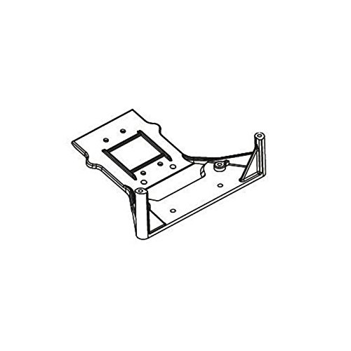 Carson 500405268 - Modélisme Accessoires : fy10/8/5 châssis Avant