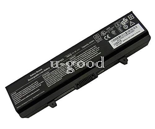 FidgetGear Akku für Inspiron 1526 1545 14 1440 1445 Serie RU586 RN873 WK379 - Inspiron 1526 Serien Laptop