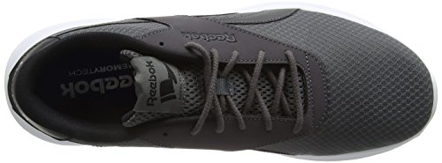 Reebok Herren Royal EC Ride Mtp Turnschuhe, Silber Grau (Alloy/Ash Grey/Black/White)