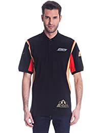 Lotus Polo F1 Lifestyle Negro XL