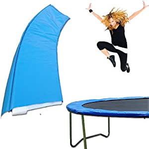 premium federabdeckung 360 366 f r trampolin. Black Bedroom Furniture Sets. Home Design Ideas