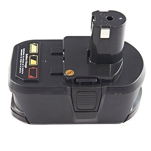 tokuyir-batterie-doutil-noir-perceuse-sans-fil-18v-3000mah-li-ion-remplacement-pour-ryobi-bid-ccc-cc