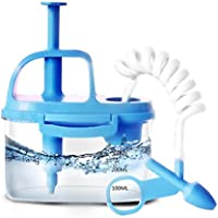 Erwachsene Kinder Schwangere Frauengesundheit Nasenbewässerung Nasen Nasenhöhle Manuelle Bewässerung Topf Nasenhöhle... preisvergleich bei billige-tabletten.eu