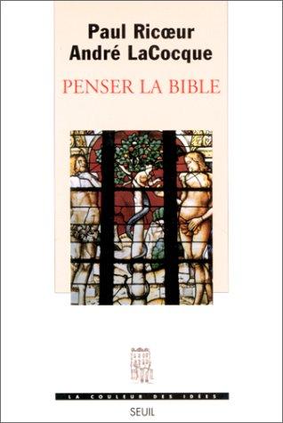 """<a href=""""/node/21813"""">Penser la Bible</a>"""