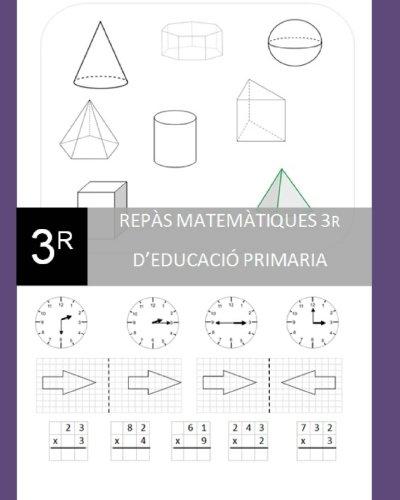 Repàs Matemàtiques 3r d'Educació Primària