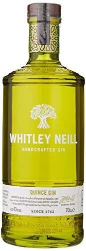 Whitley Neill Quince Gin, 70 cl