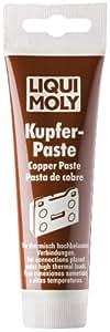 LIQUI MOLY 3080 Pâte de Cuivre Copper Paste