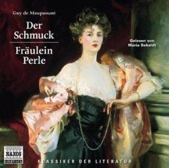 Preisvergleich Produktbild Der Schmuck / Fräulein Perle