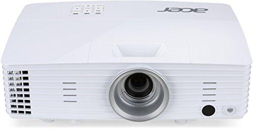 Acer P1525 DLP Projektor (Full HD 1920 x 1080 Pixel, 4.000 ANSI Lumen, Kontrast 20.000:1)