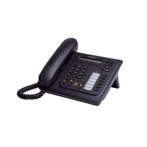 Alcatel-Lucent 4019–3gv27011tb–Handy Digital Professionell, Urban Grey