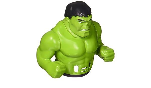 Hulk Action Skin for Ozobot Evo