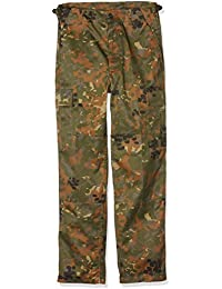 US BDU Hose Kids woodland