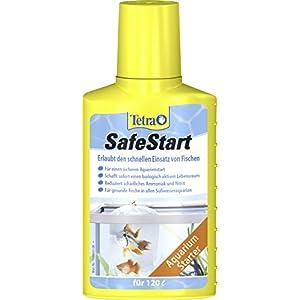 [Gesponsert]Tetra SafeStart Aquarienstarter, 100 ml Flasche