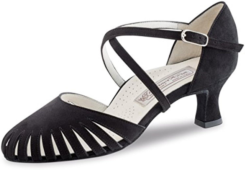 Werner Murielle Danse Kern Chaussures De Suéde Femmes rr8qg