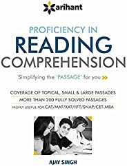 Proficiency in  Reading Comprehension Simplifying the 'Passage'