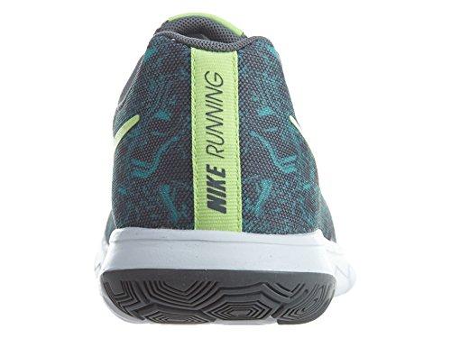Nike  844673-002,  Damen Trail Runnins Sneakers Grey