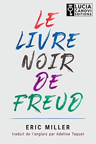 Couverture du livre Le Livre Noir de Freud