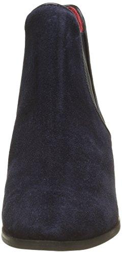 Pastelle - Kessya, Stivali Donna Blu (Blu (Marine))