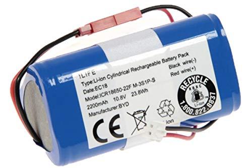 Batería original robot aspirador Ariete 2713 Pro Evolution - AT5186022400