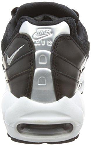Nike Herren Essential Gymnastikschuhe schwarz/grün/weiß