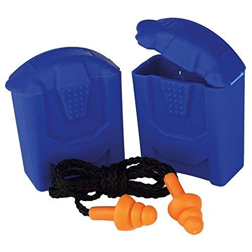 PRO FIT Mehrweg-Gehörschutzstöpsel mit Box