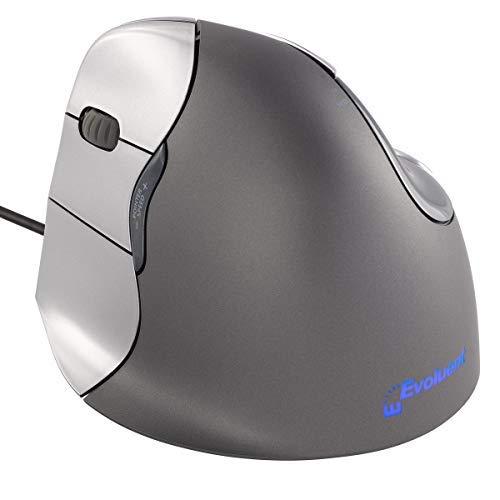 Evoluent VM4L Vertikale Maus für LinksHänder