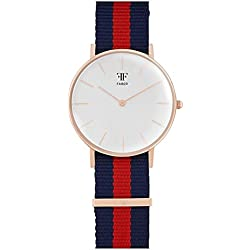 Faber Time F103RG Women's watches F103RG