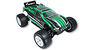 Amewi 22233 Sinerio - T de Head Truggy 4 WD Brushed, Juguete, 1: 10 RTR