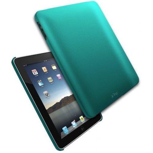 iFrogz Luxe Lean Tasche für Apple iPad 1G Teal Ifrogz Luxe Case