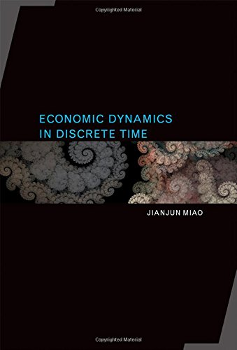 Economic Dynamics in Discrete Time