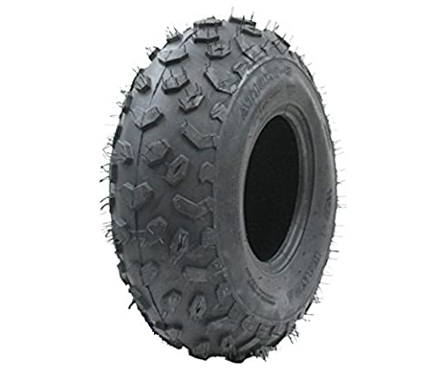 One - 19x7-8 quad tyre, 19 7.00-8 ATV E marked road legal tyre 19x7-8 tire ride on lawnmower