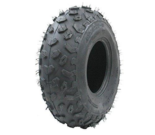 Parnells Uno - Pneumatici Quad 19x7-8, 19 7,00-8 ATV E marcata Strada del Pneumatico legale Giro 19x7-8 Pneumatico su Tosaerb