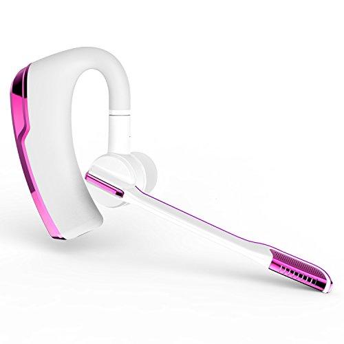 SHareconn Oreillette Bluetooth, de Haute qualité...