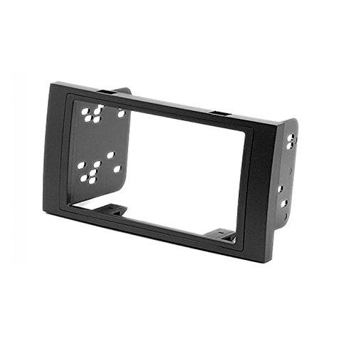 carav carav 11–046Radio Stereo-Adapter DVD Dash Installation umgeben, Kit, Doppel DIN