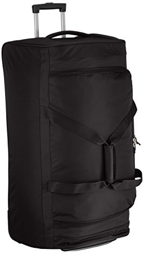 American Tourister Summer Voyager Duffle/WH Maleta, 81 cm, 104 Litros, Color Negro