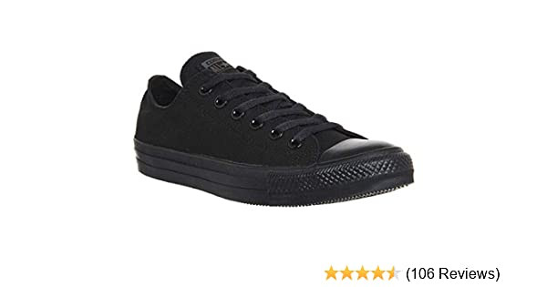 69bd0ad728 Converse Unisex Adults' Chuck Taylor All Star Women's Canvas Trainers