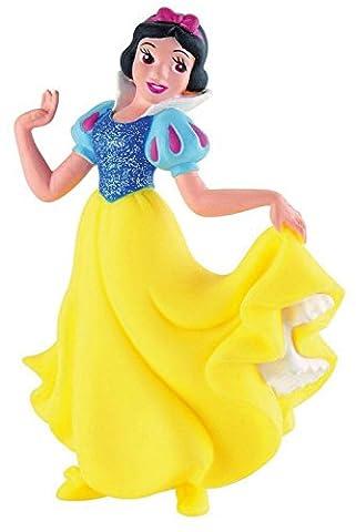Bullyland Snow White Figurine