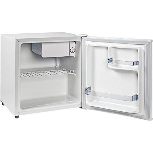 LA SHUNDE BC-50 Réfrigérateur compact 45L Classe:A+ Blanc [Classe énergétique A+]