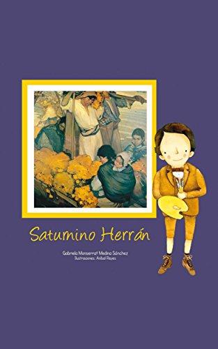 Saturnino Herrán - Arte para niños