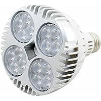 Faretti Led E27.Faretti Led Cree E27 Lampadine Illuminazione Amazon It