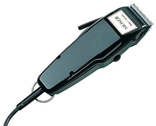 Moser - 1400 - cortapelos para cabello (con cable)