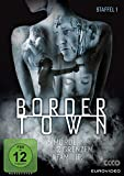 Bordertown - Staffel 1 [4 DVDs]